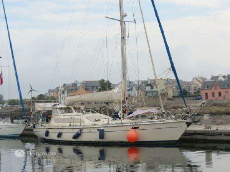 1987 Dynamique Yachts Dynamique 52 DS