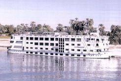 1988 Custom Floating Hotel / River Boat