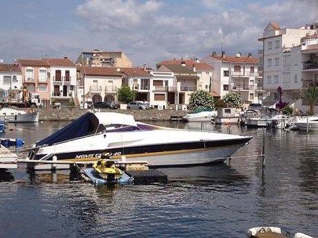1991 Monte Carlo 40