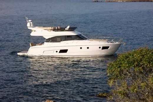 2013 Bavaria Motor Boats 420 Virtess