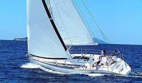 1997 Elan 431