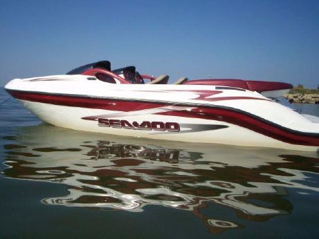2003 Sea-Doo Challenger 1800