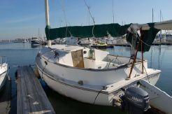 1980 Atlantic City Catboat - Mark-O