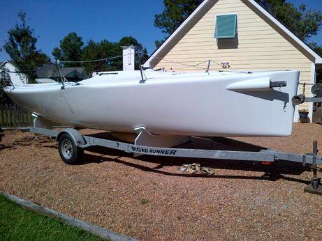2006 Sylvana Yachts Rocket 22