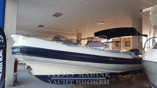 2004 Jokerboat Clubman 24
