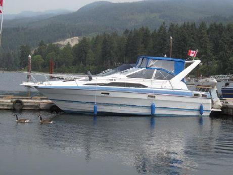 1988 Bayliner 2655 Ciera Sunbridge
