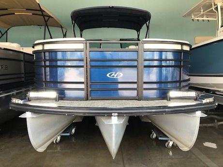 2016 Harris Flotebote 250 Solstice