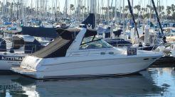2000 Sea Ray Sundancer 3100