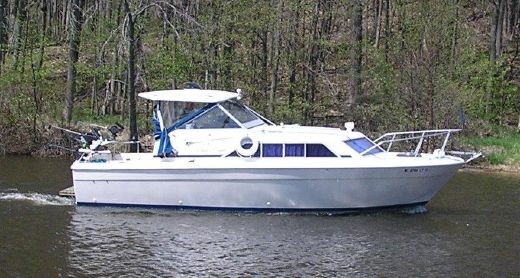 1979 Chris Craft CATALINA 281