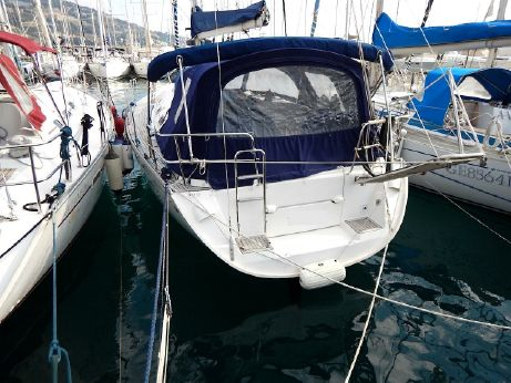 2007 Dufour 385 Grand Large
