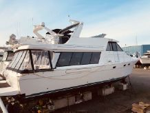 1998 Bayliner 4788 Pilothouse