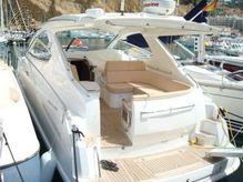 2008 Sealine 38 SC