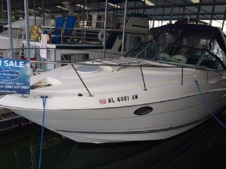 2006 Monterey 290 Cruiser