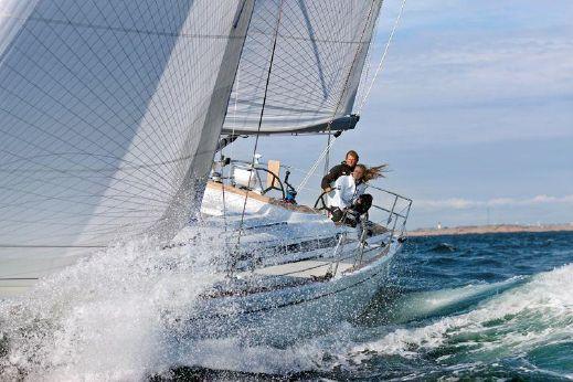 2016 Arcona Yachts 430