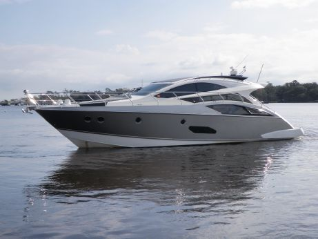 2010 Marquis 50