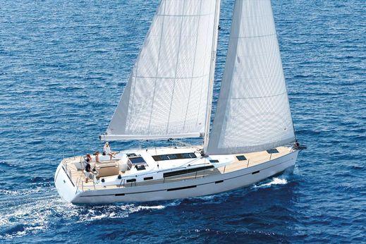 2014 Bavaria Farr Cruiser 56
