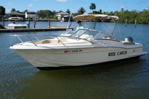 2012 Scout Boats 222 Dorado