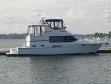 2000 Carver 404 Cockpit Motor Yacht
