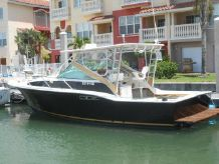 1990 North Coast Yacht Inc. Blackfin