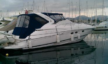 2007 Regal 4460
