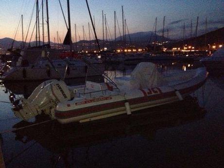 2006 Jokerboat 28
