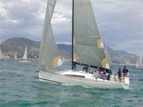 2005 Starmarine 40 Millenium