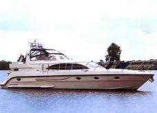 2004 Atlantic 50