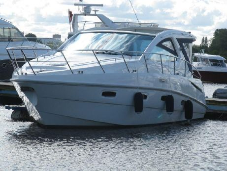 2007 Sealine SC38