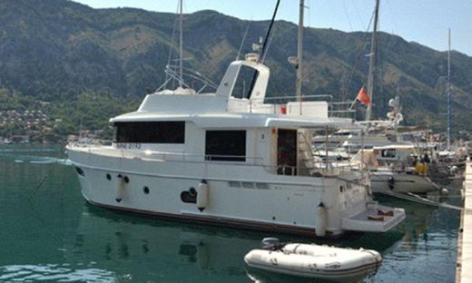 2014 Beneteau Swift Trawler 50