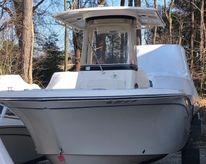 2017 Grady-White Fisherman 236