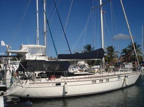 1989 Dynamique Yachts 47