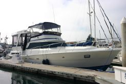 1978 Viking Yachts 43 Double Cabin
