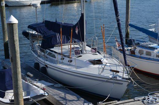 2006 Catalina 36 MkII