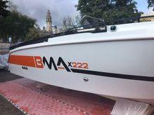 2020 Custom Bma X222