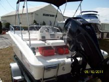 2011 Boston Whaler 150 Super Sport