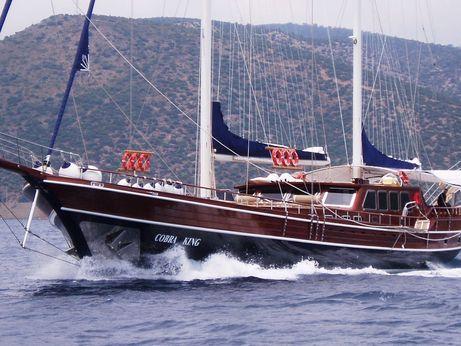 2005 Cobra Yacht