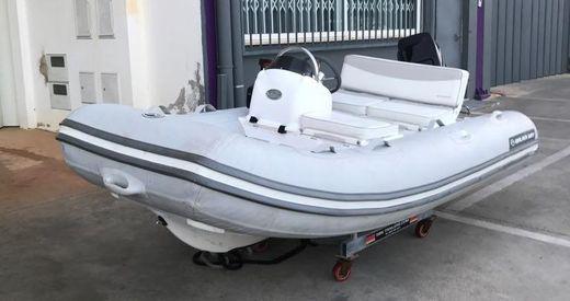 2011 Walker Bay 310 Deluxe