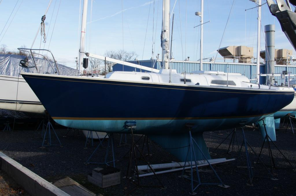 South Amboy (NJ) United States  city photos gallery : 1973 Pearson 10M Sail Boat For Sale www.yachtworld.com