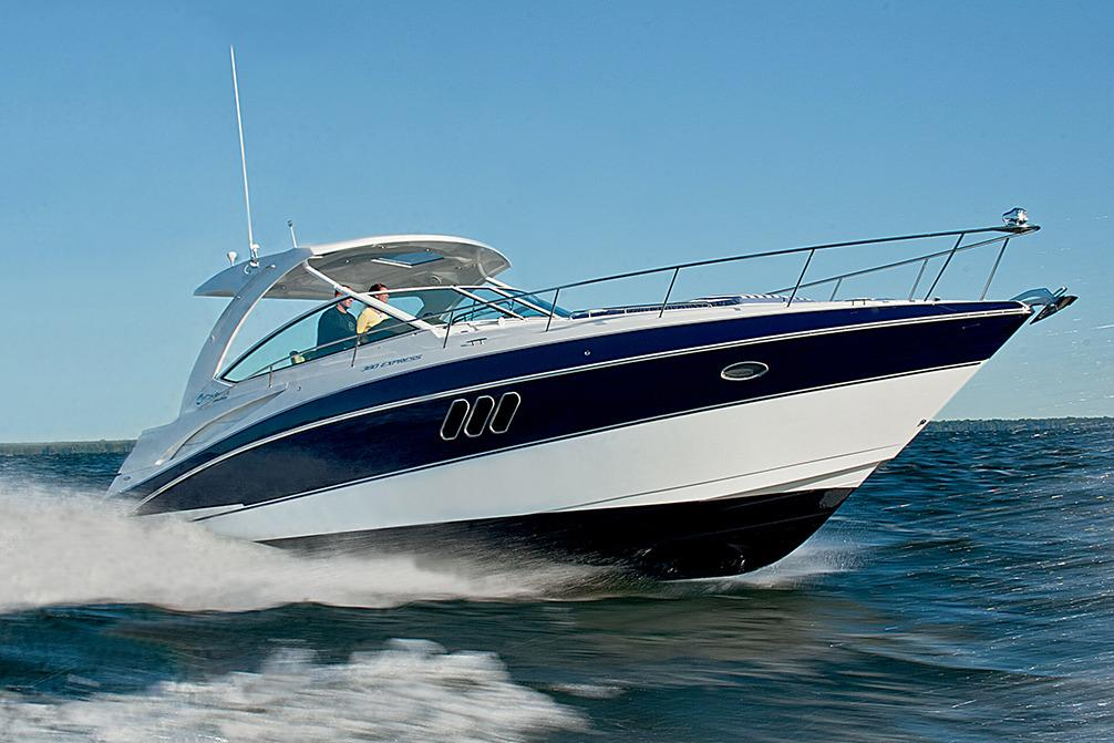 2018 Cruisers Yachts 38 Express Power Boat For Sale Www
