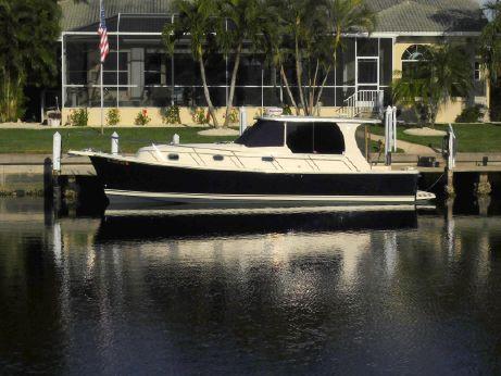 2008 Mainship Pilot