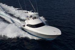 2017 Viking 48 Convertible