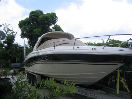 2002 Sea Ray SunSport