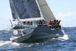 2005 Tp 52 Racing Yacht