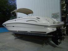 2001 Sea Ray 290 Bowrider