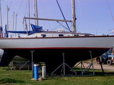 1980 Hartley 32