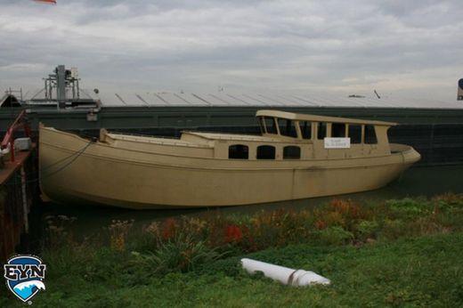 2006 Euroship Luxe Motor 2000 CASCO