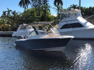 Grady White Freedom 255 Boats For Sale Yachtworld