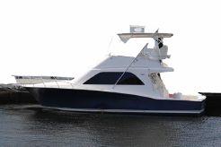 2006 Cabo Yachts Flybridge 40
