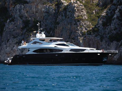 2013 Sunseeker 30M Yacht