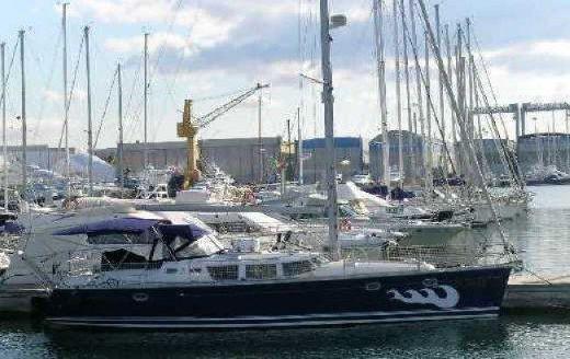 2003 Jeanneau Sun Odyssey 43DS
